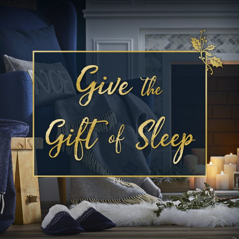 Gift of Sleep