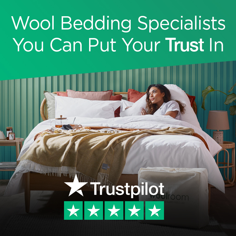 Wool Bedding Uk Wool Mattresses Woolroom