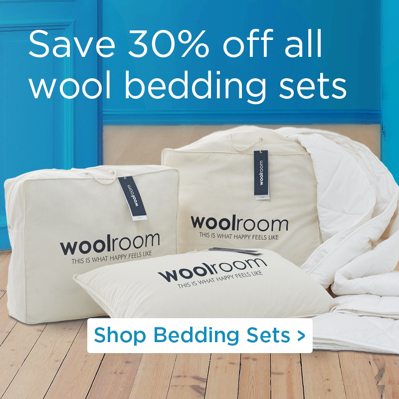 30% Bedding Sets
