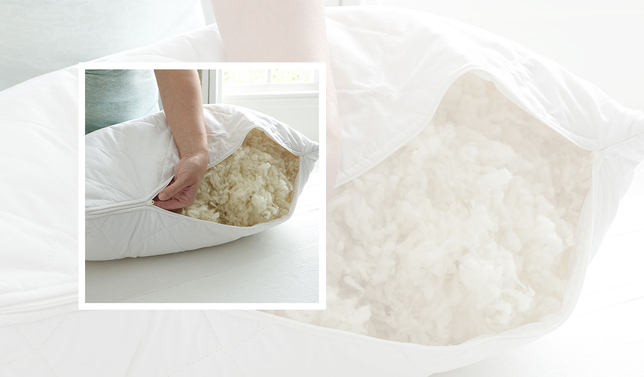 2 for £70 Deluxe Pillow Offer