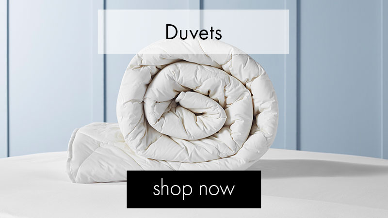 tile - UK wool duvets