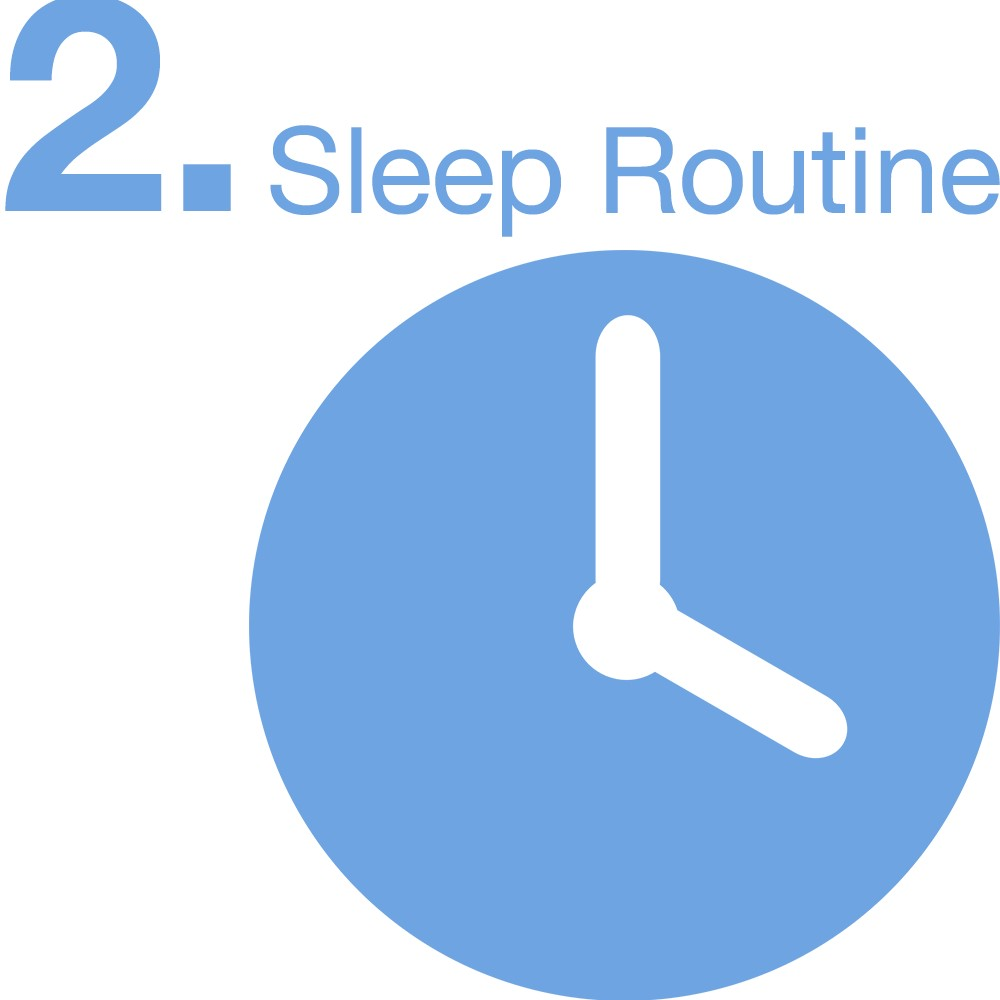 Sleep Routine