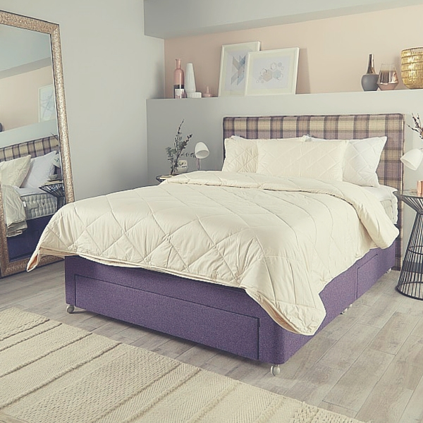 Wool Duvets Bedding Amp Mattress Toppers The Wool Room