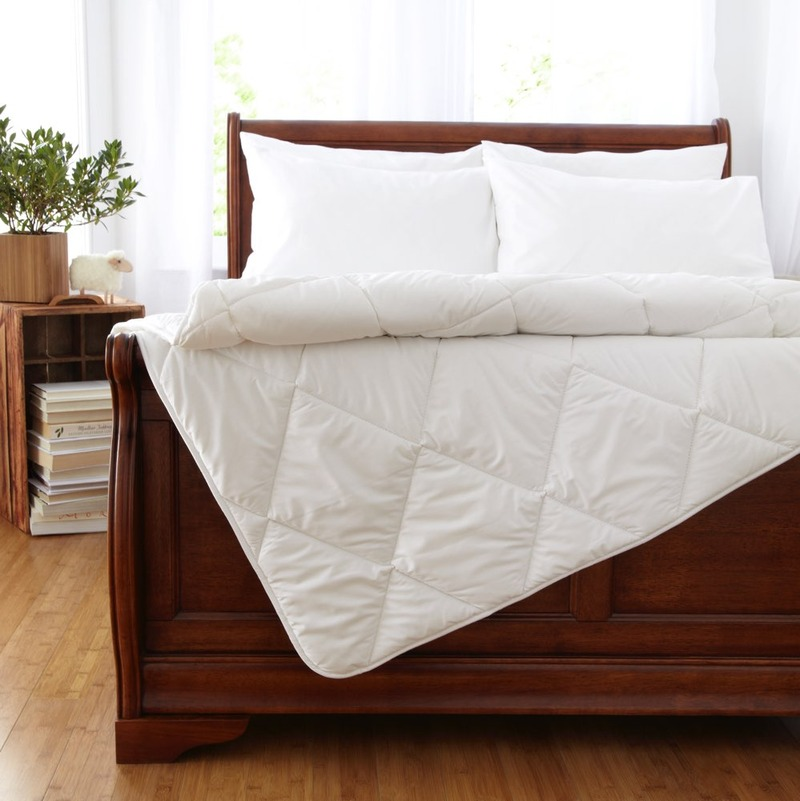 Deluxe Wool Bedding Set - Medium
