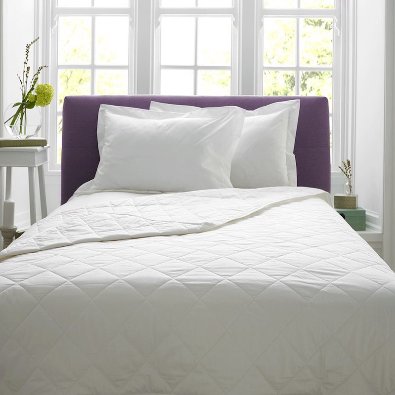 Deluxe Wool Bedding Set - Super Light
