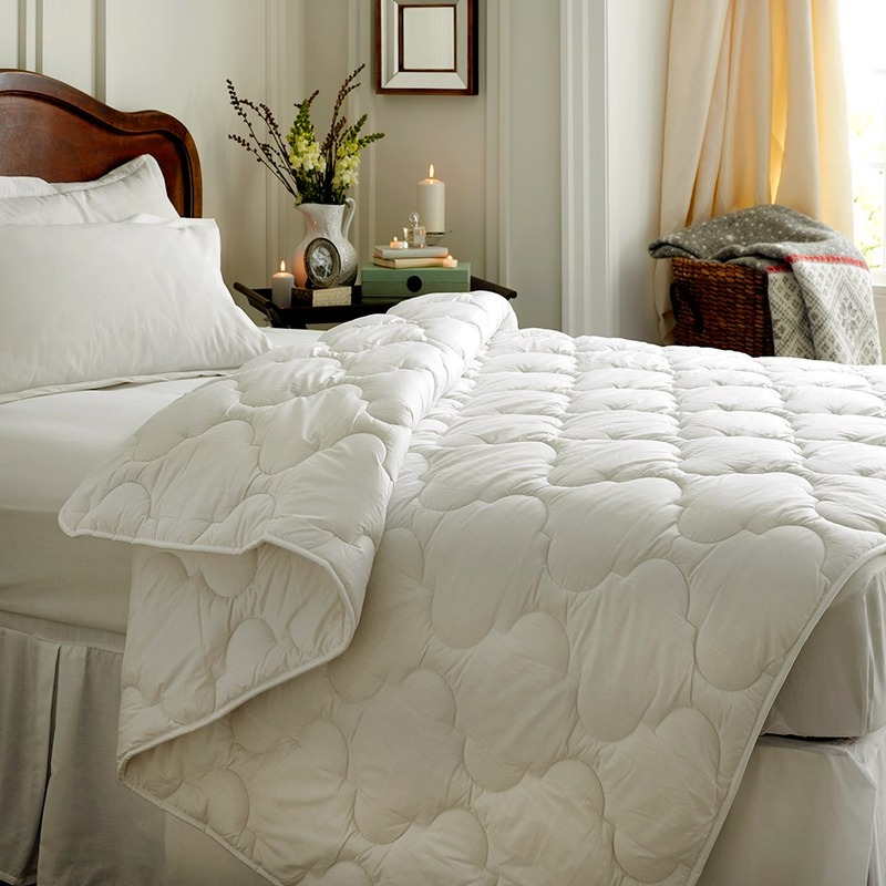 Deluxe Wool Bedding Set - Super Warm
