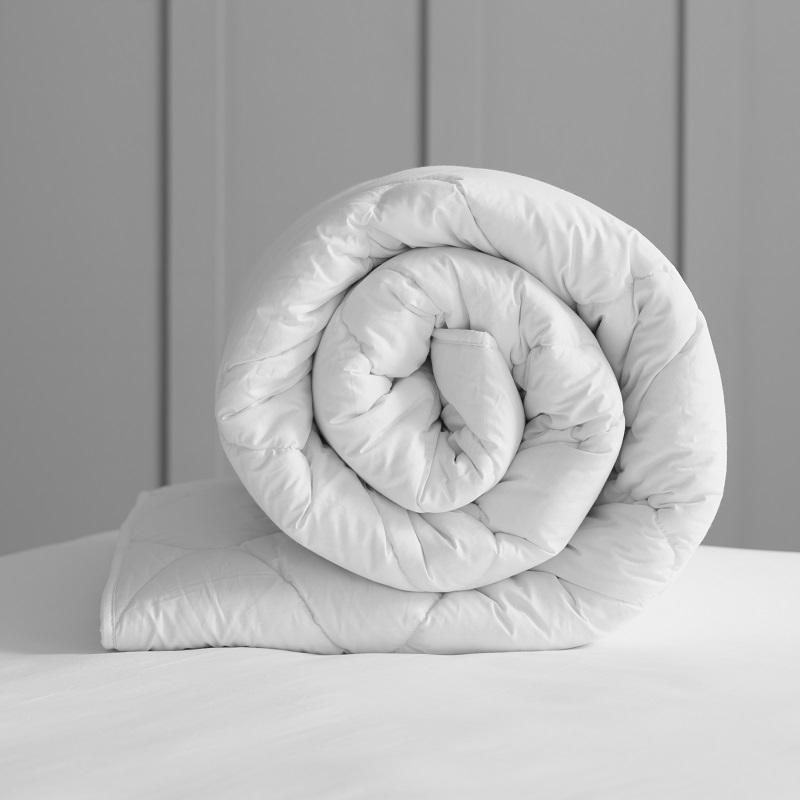 Deluxe Wool Duvet - Warm