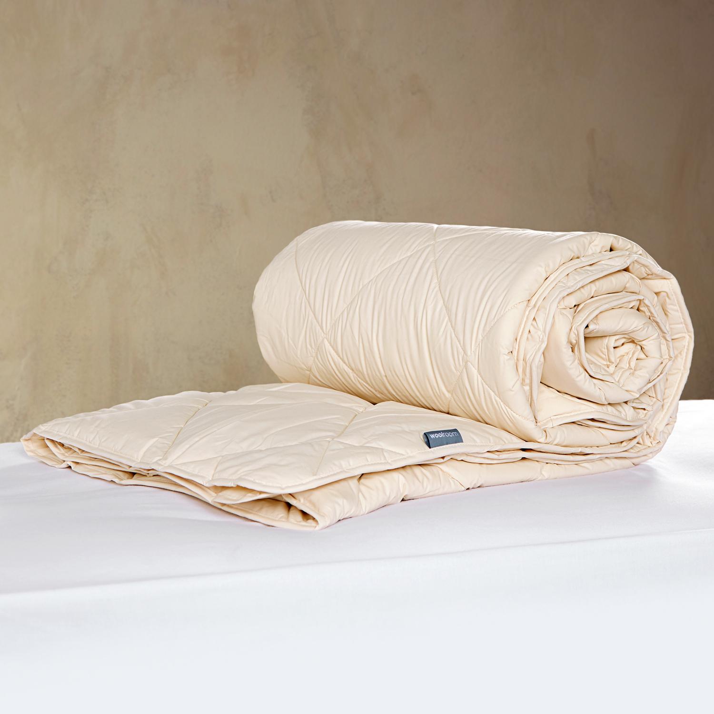 Deluxe Wool Pillow | woolroom