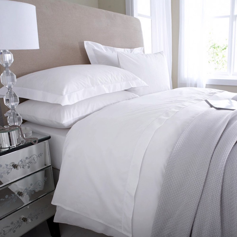 Egyptian Cotton Duvet Cover - 400 thread