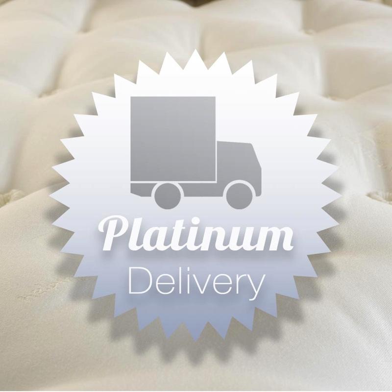 Platinum Delivery Service (Beds & Mattresses)