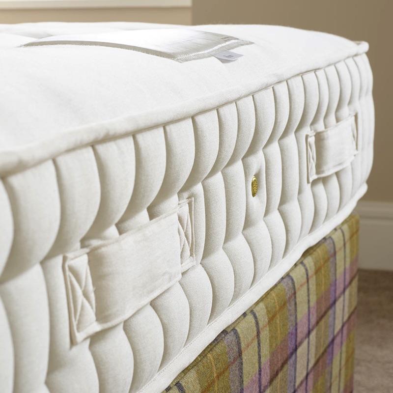 Deluxe 3000 mattress