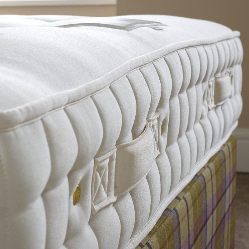 Deluxe 5000 mattress