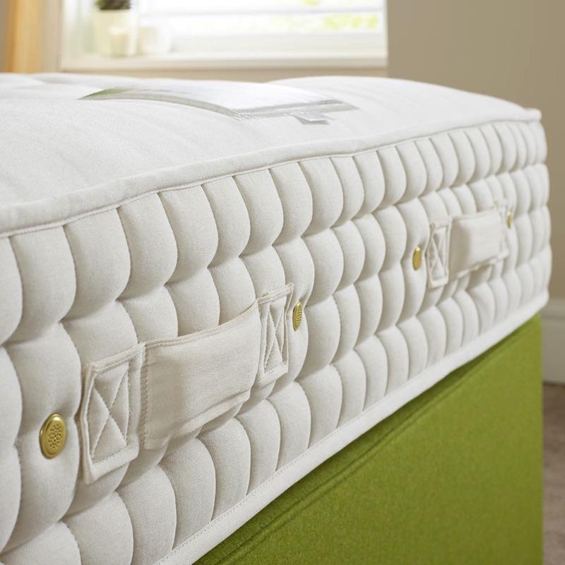 Deluxe 7000 mattress