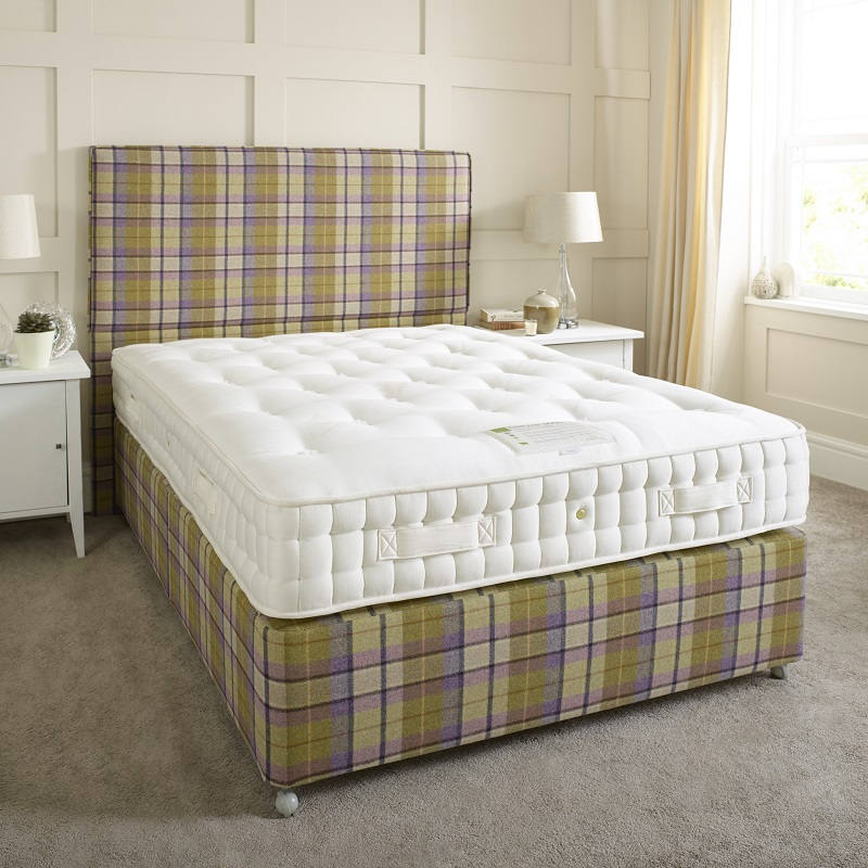 Deluxe 3000 - Single Bed