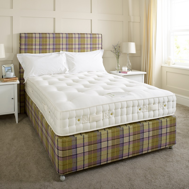 Deluxe 5000 - Super King Bed
