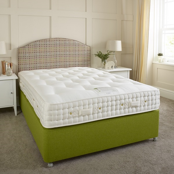 Deluxe 7000-King Bed