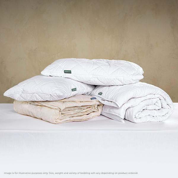 Classic Wool Winter Duvet | Warm Duvet