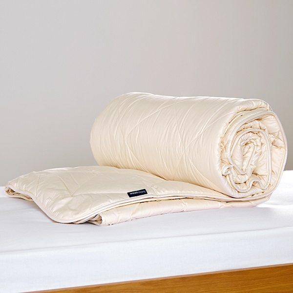Luxury Traceable Organic Duvet - Medium