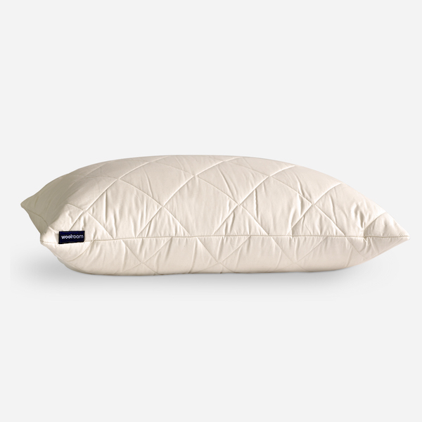 What is an Organic Pillow | Una Mattress