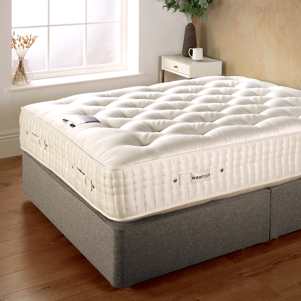 Cambridge 25750 Mattress