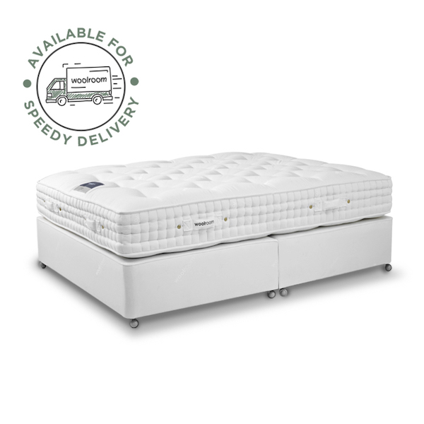 Oxford 9000 Mattress