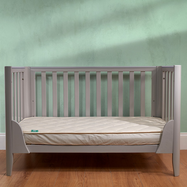 Babywool Cot Bed Mattress Protector