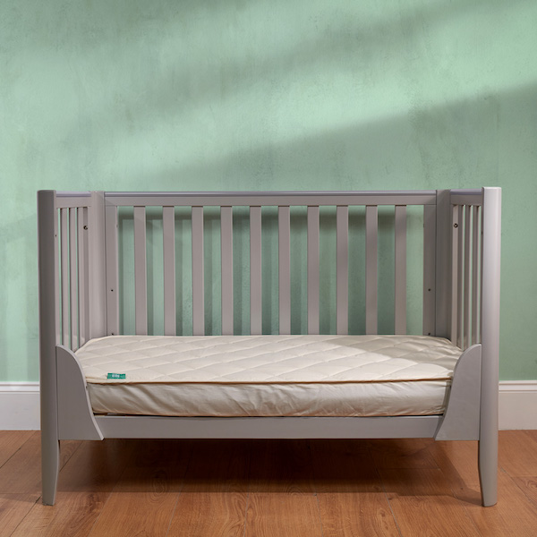 Woolroom Kids Cot Mattress Protector