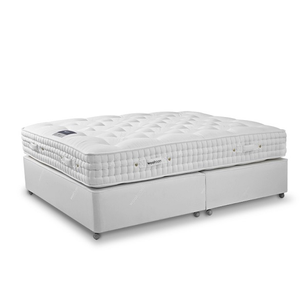 SLIGHT SECONDS: Cheviot 7000 Single 90x190cm Regular Mattress