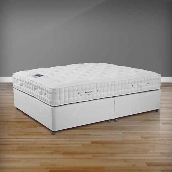 SLIGHT SECONDS: Dorset 5000 Single Regular Mattress
