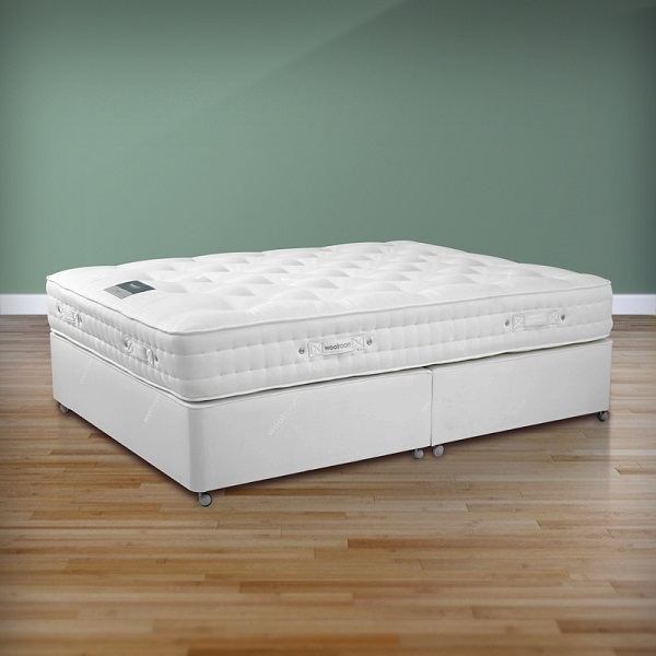 SLIGHT SECONDS: Swaledale 1400 Superking Mattress