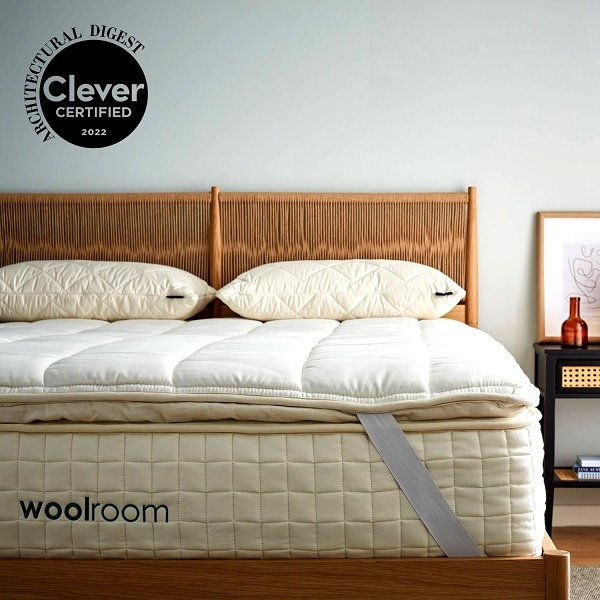 The Wooly Mattress Topper
