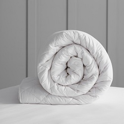 US Size Deluxe Wool Comforter - All Season