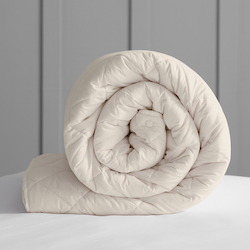 EU Size Deluxe Washable Wool Duvet - All Season