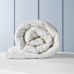 Deluxe Washable Wool Duvet - Super Warm