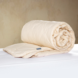 Deluxe Washable Wool Duvet - Warm