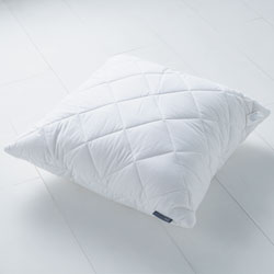 EU Size Deluxe Wool Pillow