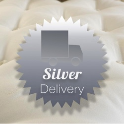 Silver Delivery Service (Beds & Mattresses)