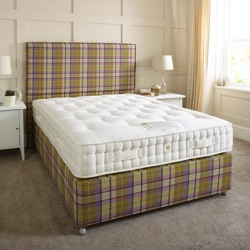 Deluxe 3000 - Double Bed