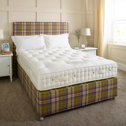 Deluxe 5000 - King Size Bed
