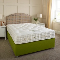 Deluxe 7000-Single Bed