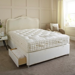 Luxury 9000 Bed -  Superking