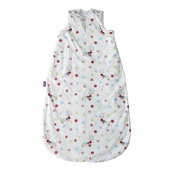 Babywool Happy Caterpillar Sleeping Bag