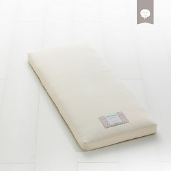 Crib Mattress 38 x 89cm