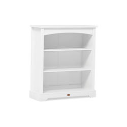 Boori Universal Bookcase Hutch - White