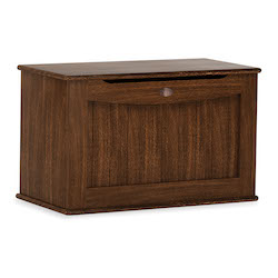 Boori Universal Toy Box** - English Oak