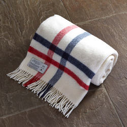 Heritage Throw-Albion