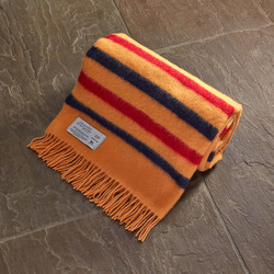 Heritage Throw-Newmarket