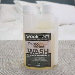 Wool Duvet Wash 250ml