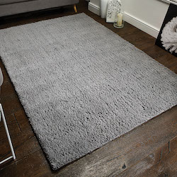 Sherwood Plains Wool Rug - Darwin Grey