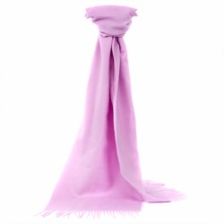 Chatsworth Baby Alpaca Scarf Candy Pink